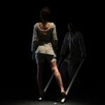Photos du spectacle Rivages, duo de Lionel About et Marie-Anne Michel